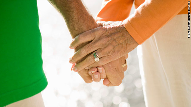 Married people tend to have more support in making lifestyle changes post-surgery.