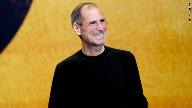 "Steve Jobs has said  he was once told he should ""expect to live no longer than three to six months."""