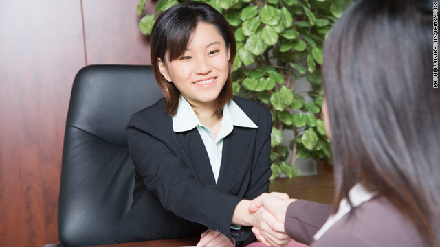 The interview is the time to show how your abilities fit with the company's goals and needs.