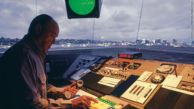 On average, Air Traffic Controllers earn salaries of $139,314 without a college degree.
