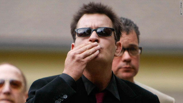 Despite all of Charlie Sheen's transgressions, he was seemingly fired for badmouthing his boss.