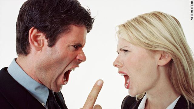 Whether they are male or female, dramatic coworkers can disrupt the office and everyone's work.