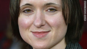 Author Sarah Vowell is not afraid to take a very personal view of moments in Hawaiian history.