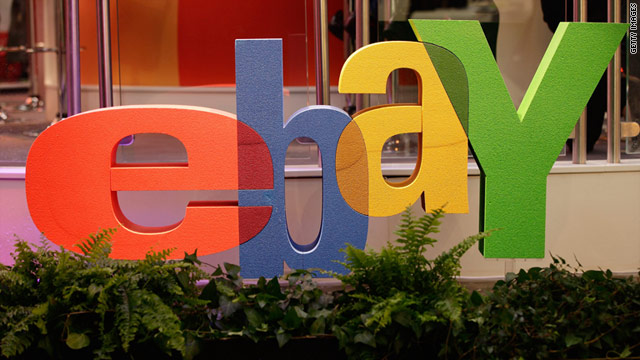 "Echobay.com was already taken, so founder Pierre Omidyar shortened the name to ""ebay"" and bought the now well-known site."