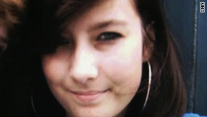 Phoebe Prince, 15, committed suicide in January 2010 after weeks of ridicule and teasing at school.