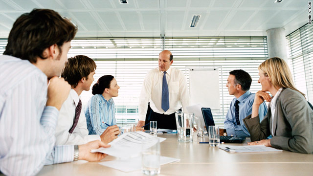 Sometimes being the manager comes with more responsibility than people are prepared to handle.