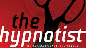 "There are already plans to turn ""The Hypnotist"" into a film."