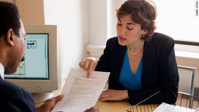 Condensing work experience on your resume can help in your job search.