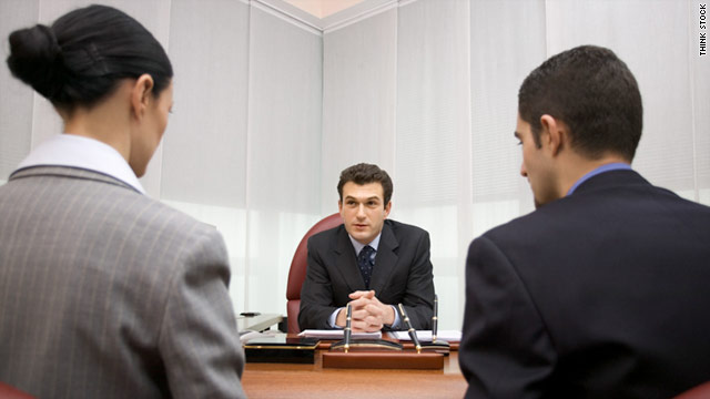 If talking with your boss makes you nervous, try thinking of him or her as a mentor instead of evaluator.