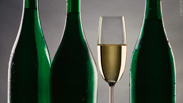 Researchers believe the electronic tongue may reduce the need for human tasters in cava-producing bodegas