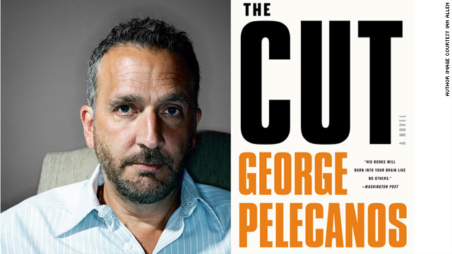 Author George Pelecanos is releasing a new series featuring an Iraq war veteran who became a private investigator.