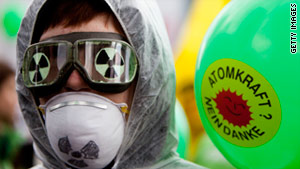 Is nuclear energy worth the risk?