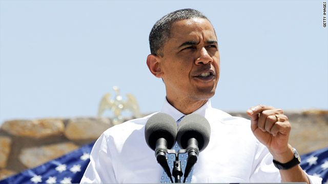 Opinión: El problema de la ley de inmigración de Obama