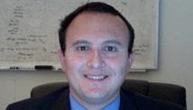 Eduardo J. Gomez
