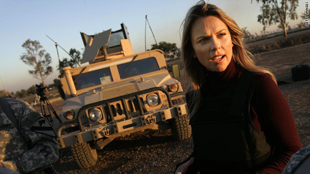CBS correspondent Lara Logan was beaten and sexually assaulted by a mob while reporting in Cairo, Egypt. Her recent ordeal is a high-profile example of what women journalists endure all over the world.