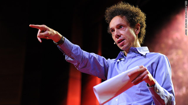 Malcolm Gladwell: When technology fails