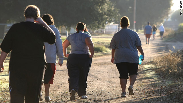 Obesity not only causes illnesses that can shorten lives, but it also has crippling psychosocial effects due to its visibility.