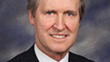 Former Sen. William Cohen