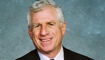 Former Sen. John Danforth
