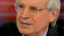Former Rep. David Stockman