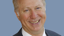 David Gergen