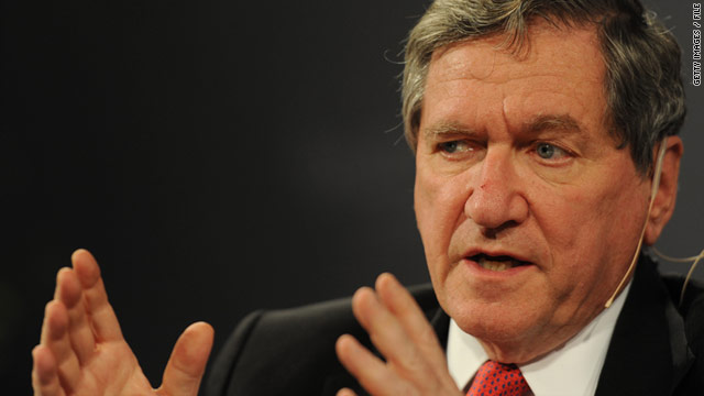 The late Ambassador Richard Holbrooke was seen by many as a diligent and versatile diplomat.