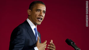 "President Barack Obama's State of the Union speech will emphasize ""winning the future"" for America."