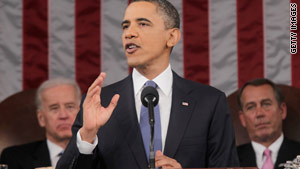 Grading Obama's speech