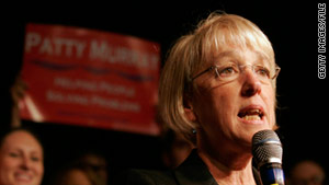 "The bill ""is about putting insecurity back in the lives of millions of women,"" Sen. Patty Murray said."