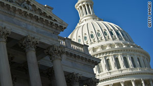 The U.S. House of Representatives voted Monday to extend three provisions of the Patriot Act and Intelligence Reform bill.