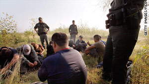Texas lawmakers are facing increased pressure from constituents to take action on immigration.
