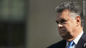 Hearings proposed by Rep. Peter King, R-New York, have caused consternation among many Muslim-Americans.