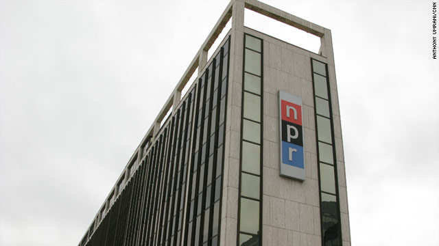 A conservative activist released another undercover recording of a conversation with a NPR executive.