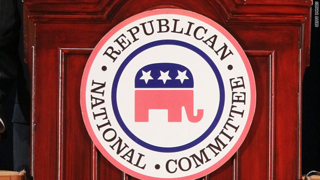 The RNC has been saddled with more than $22 million in debt from the 2010 midterm elections.
