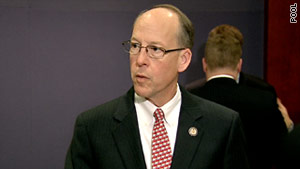 Rep. Greg Walden, R-Oregon, alleges the administration didn't make enough of an effort to seek congressional support.