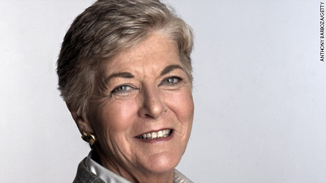 Geraldine Ferraro was remembered at services in New York on Thursday.