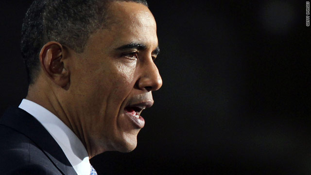 President Obama pushes clean energy by partnering with major companies to cut their trucks' gasoline consumption.