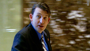 Arizona State Rep. Carl Seel, author of the bill, said it is not targeted at President Obama.
