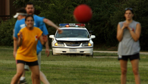 Is kickball too dangerous for kids?