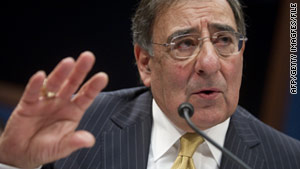 CIA Director Leon Panetta, selected as defense chief, has experience with a GOP Congress, an analyst says.