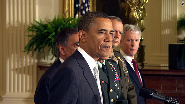 Obama's new team has to hurry to squeeze hundreds of billions out of the planned Pentagon budget for the next decade or so.