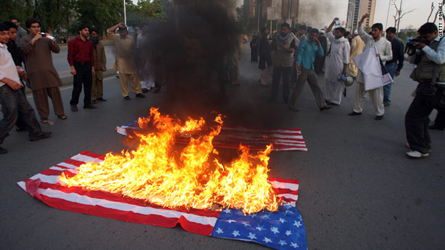 Analysis: Death may be turning point in U.S.-Pakistan relations