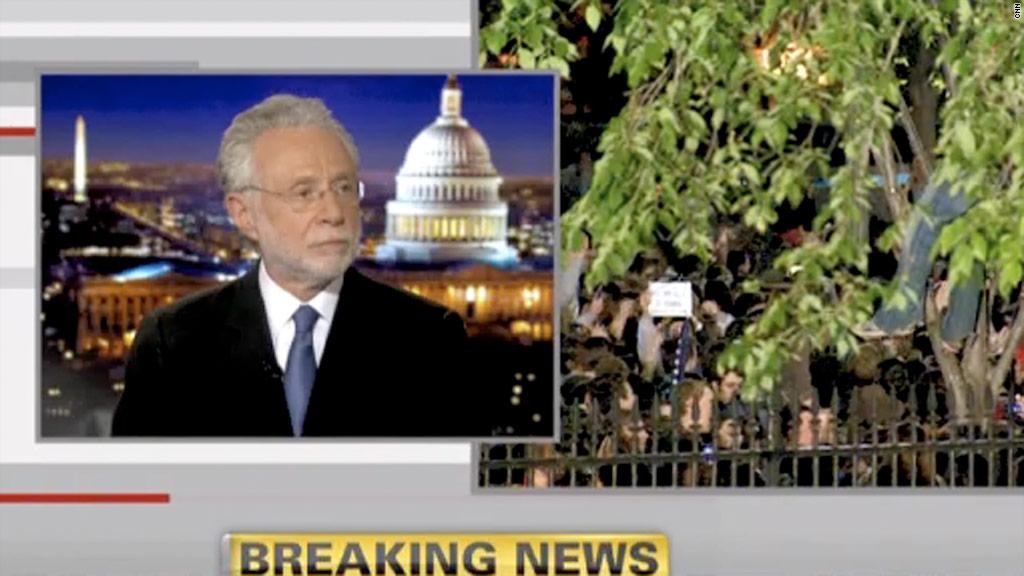 wolf blitzer cnn. from CNN#39;s Wolf Blitzer.