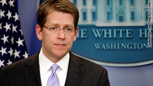 Press secretary Jay Carney says the discrepancies are due to disseminating information quickly on a chaotic situation.