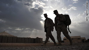 President Obama has promised to start a withdrawal from Afghanistan in July and complete it by 2014.