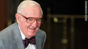 Don't let the cordial smile and bowtie fool you: John Paul Stevens still has razor-sharp opinions on hot-button issues.
