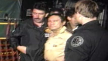 Arrest of Manuel Noriega