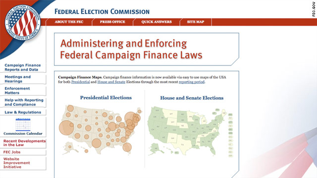 A common way to explore a presidential bid is to create a federal campaign committee through the Federal Election Commission.