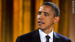 President Obama's speech on the Mideast is expected to deal with regional flashpoints.