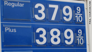 Legislation to cut tax subsidies from big oil companies aims to capitalize on public anger over rising gas prices.